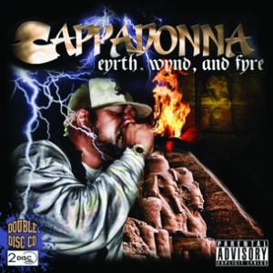 Cappadonna f. Solomon Childs - Rap Is Like Crack