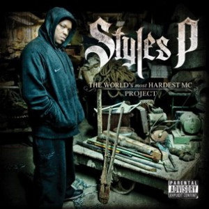 Styles P f. Sheek Louch - Empire State High