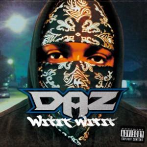Daz Dillinger - Ryd'n