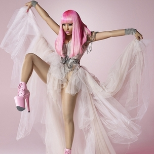 "Nicki Minaj ""My Truth"" Second Episode Stream"