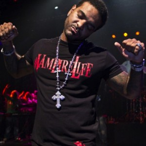Jim Jones f. P-Reala, Sen City & Money L - Vamp Life / Money Team