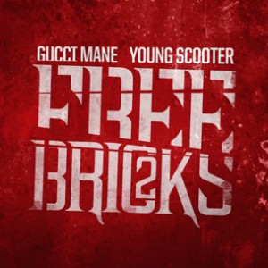 Gucci Mane & Young Scooter f. Young Dolph - Can't Handle Me