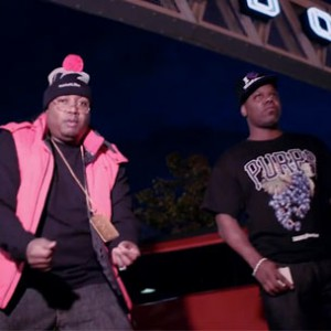 "E-40 & Too Short - ""Money Motivated"""