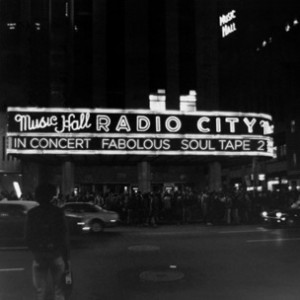 Fabolous f. Joe Budden & Teyana Taylor - Want You Back