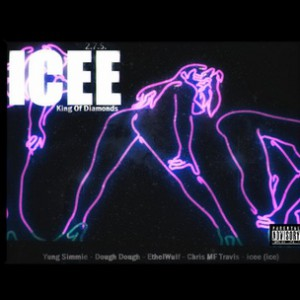 SpaceGhostPurrp f. Yung Simmie, Dough Dough, EthelWulf & Chris Travis - King Of Diamonds