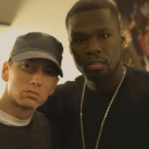 """50 Cent f. Eminem & Adam Levine - """"My Life [Trailer]"""""""