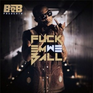 B.o.B. f. Snoop Dogg - So Blowed