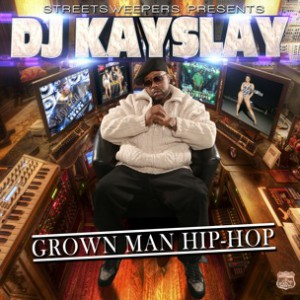 DJ Kay Slay f. Jon Connor, Termanology & Tayo - Firewater