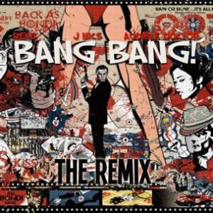 Reks f. J Nics - Bang Bang Remix