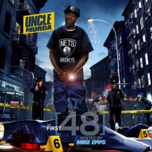 Uncle Murda & Diddy Bop - Mula Freestyle
