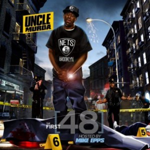 Uncle Murda - My Moment Freestyle