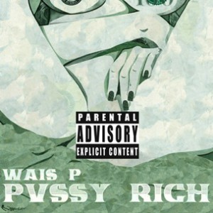 Wais P - Live My Bars