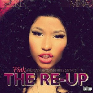 Nicki Minaj f. Lil Wayne - High School