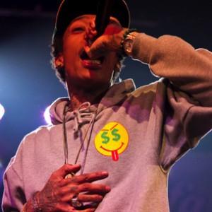 Wiz Khalifa f. Juicy J - Gone