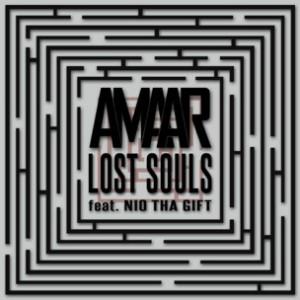 Amaar f. Nio Tha Gift - Lost Souls
