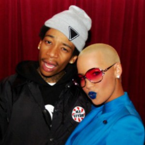 "Wiz Khalifa Talks Marriage Plans, Says Amber Rose Is Featured On ""O.N.I.F.C."""
