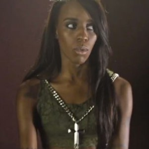 "Angel Haze - ""Gossip Folks"""