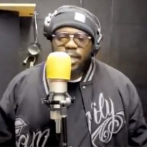 Beanie Sigel - Batcave Freestyle