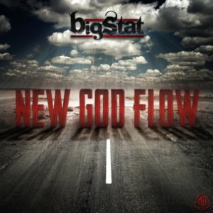 Bigstat - New God Flow Freestyle