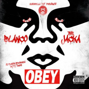 "Blanco & The Jacka f. Freeway  - ""Submit"""