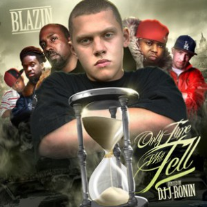 Blazin f. Saigon - I Ain't The Type