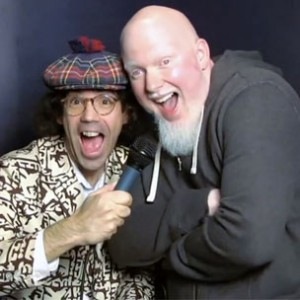 Brother Ali - Nardwuar Interview