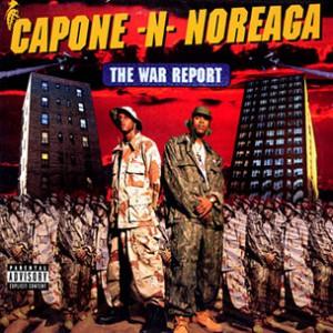 Throwback Thursday Bonus: Capone-N-Noreaga f. Tragedy Khadafi - T.O.N.Y.