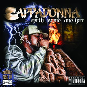 "Cappadonna To Release ""Eyrth, Wynd & Fyre"" Double Album In January 2013"