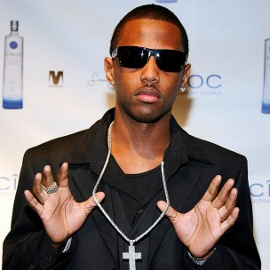 Fabolous Says Being Labeled Underrated Only Makes Him Work Harder