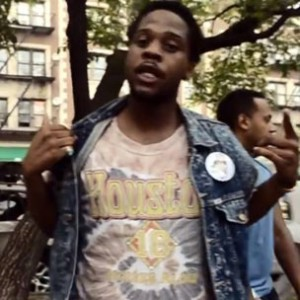 "Fat Tony f. Old Money - ""BKLYN"""