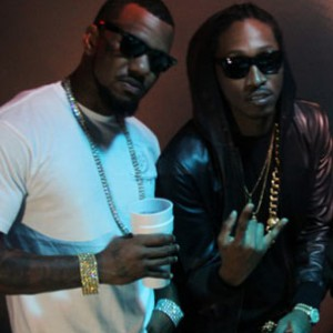 "Game f. Young Jeezy & Future - ""I Remember"""