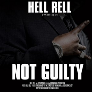 Hell Rell - Bad Bytch Get It