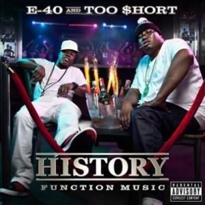E-40 & Too Short f. Wiz Khalifa - Say I