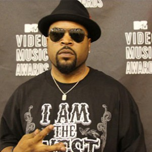 "Ice Cube - ""Everythang's Corrupt"""