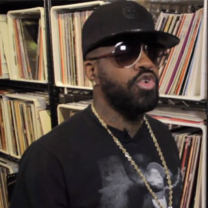 "Jermaine Dupri Recalls Creating ""Money Ain't A Thang"" With Jay-Z"