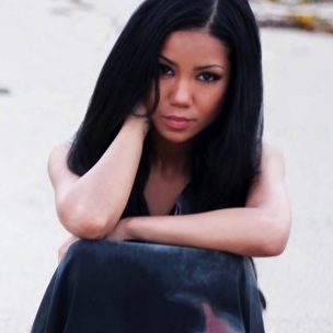 Jhene Aiko Explains Loving Lyrics & Her Bond With Kendrick Lamar & Ab-Soul