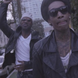 "Juicy J f. Wiz Khalifa - ""Know Betta"""