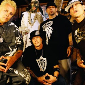 "Kottonmouth Kings - ""Pound 4 Pound"""