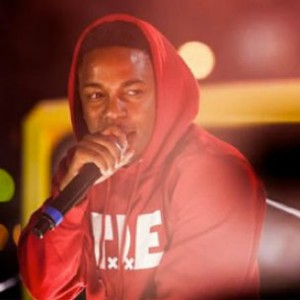 "Kendrick Lamar - ""Swimming Pools [Yahoo Crash Concert Performance]"""