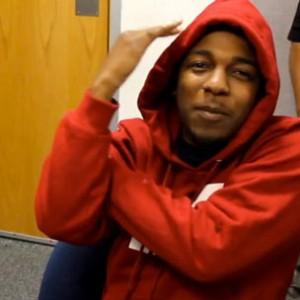 Kendrick Lamar - K104 Halloween Freestyle