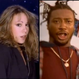 "Throwback Thursday Bonus Video: Mariah Carey f. Ol' Dirty Bastard - ""Fantasy [Bad Boy Remix]"""