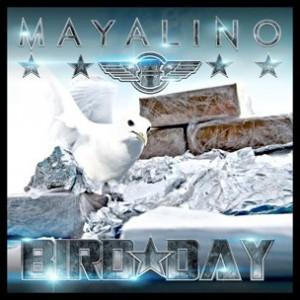 Mayalino f. Pusha T - This Feeling