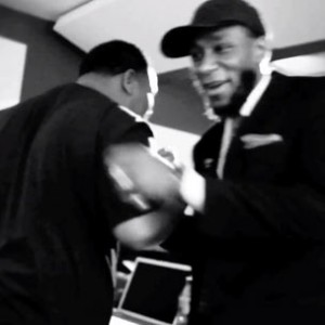 Yasiin Bey [pka Mos Def] & Mannie Fresh - OMFGOD act.3