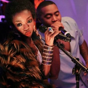 Nas Reflects On Lauryn Hill Tour And Meeting Amy Winehouse