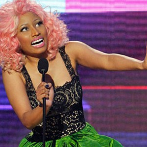 "Nicki Minaj - ""Freedom [AMA Performance]"""