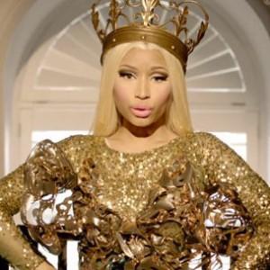 """Nicki Minaj - """"Freedom"""""""