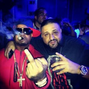 Nino Brown f. French Montana, Yo Gotti & Ace Hood - Tryna Come Up Remix