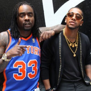 "Omarion & Wale - ""M.I.A."""