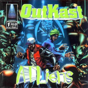Throwback Thursday: OutKast - Wheelz Of Steel