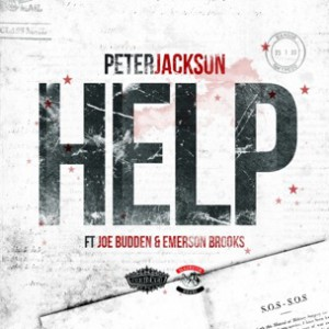 Peter Jackson f. Joe Budden & Emerson Brooks - Help